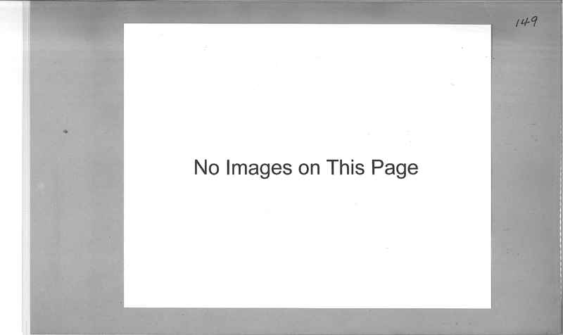 Mission Photograph Album - Negro #4 page 0149