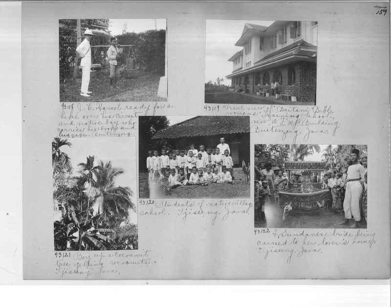 Mission Photograph Album - Malaysia #6 page 0159