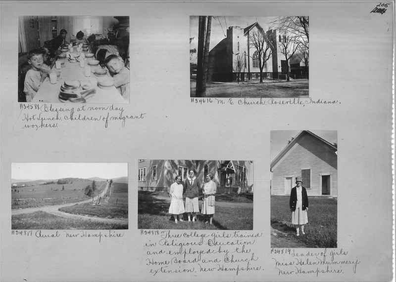 Mission Photograph Album - Rural #06 Page_0205