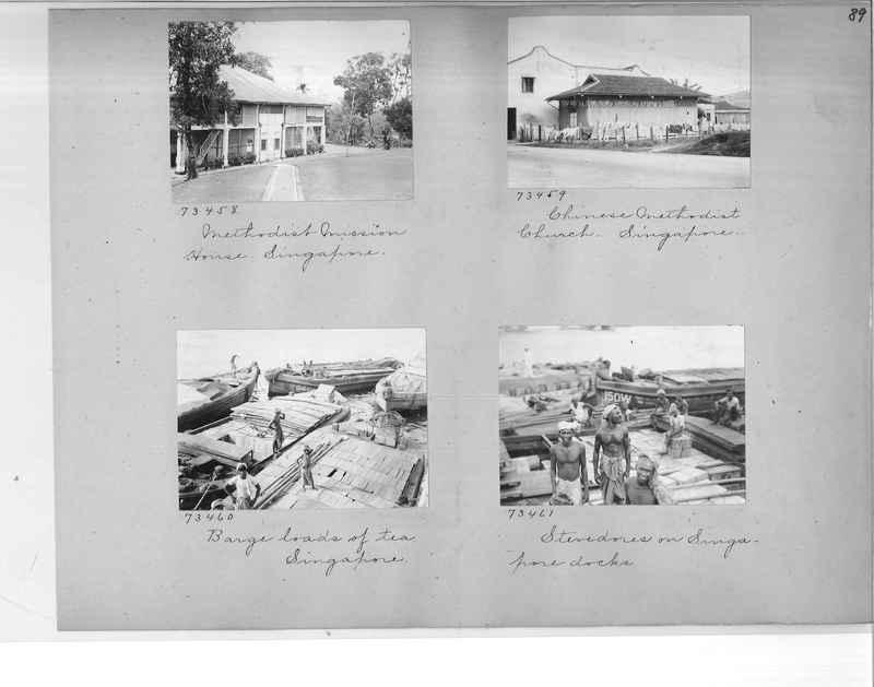 Mission Photograph Album - Malaysia #6 page 0089