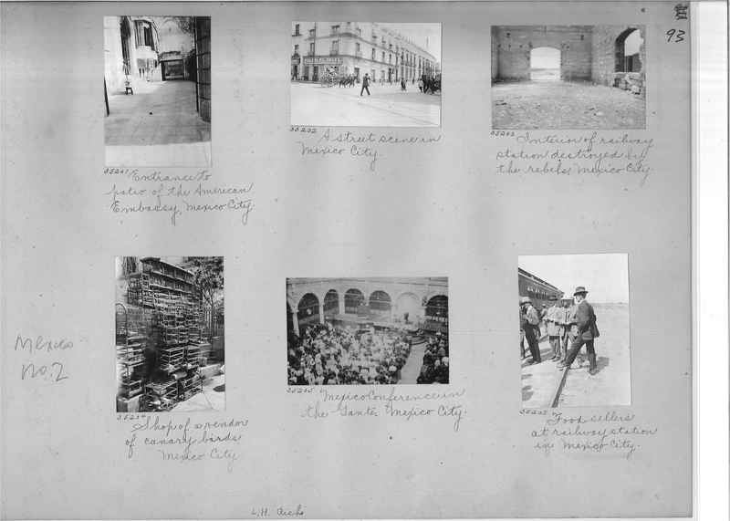 Mission Photograph Album - Mexico #02 Page_0093