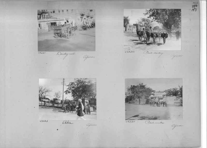 Mission Photograph Album - India #06 Page_0153