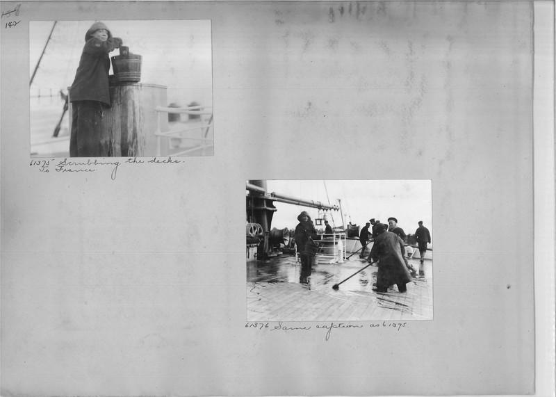 Mission Photograph Album - Europe #03 Page 0142