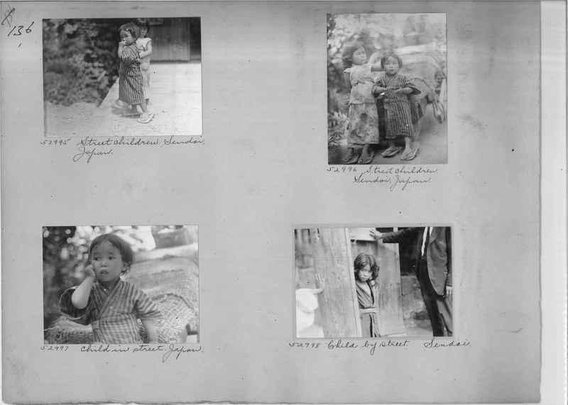 Mission Photograph Album - Japan #03 Page 0136