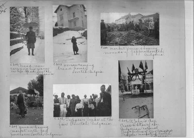 Mission Photograph Album - Europe #09 Page 0046