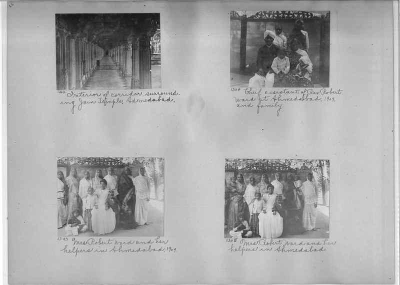 Mission Photograph Album - India #01 page 0066