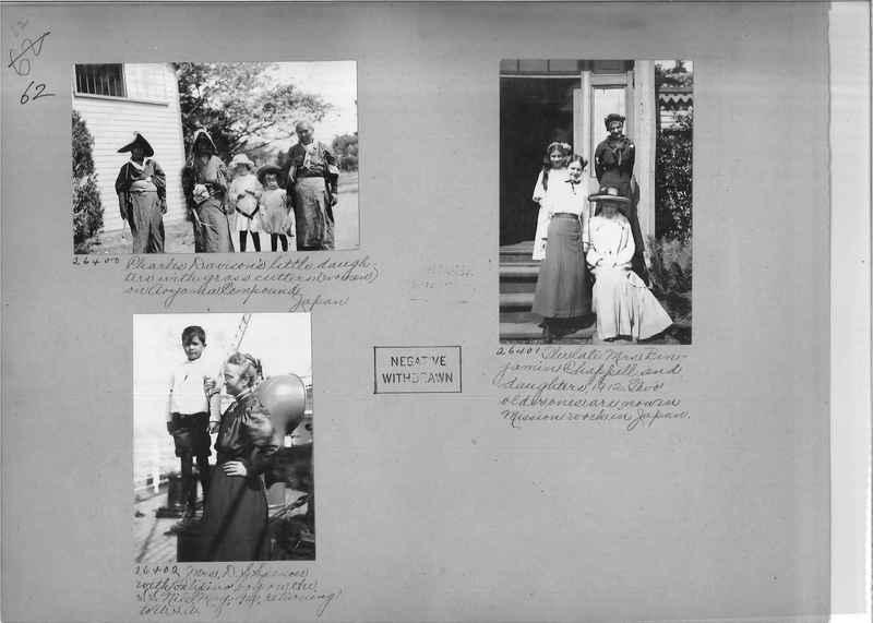 Mission Photograph Album - Japan #02 Page 0062