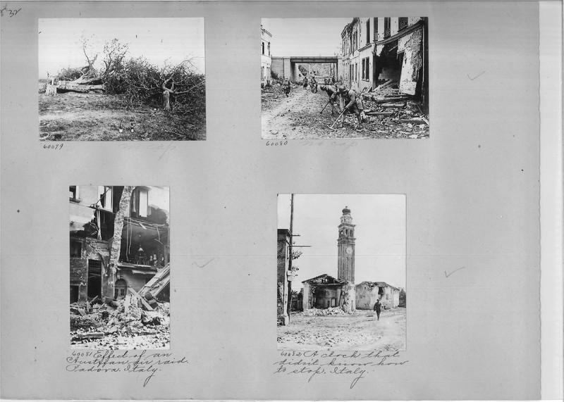 Mission Photograph Album - Europe #03 Page 0032