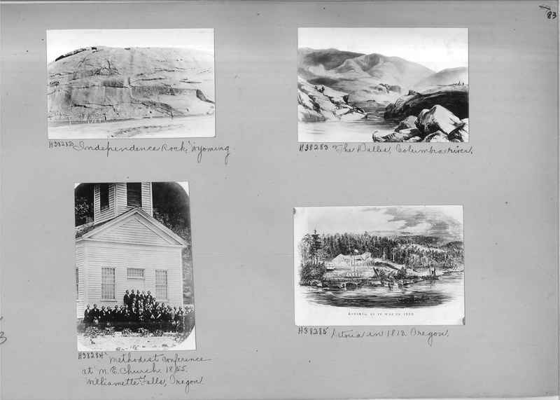 Mission Photograph Album - Miscellaneous #03 Page_0083