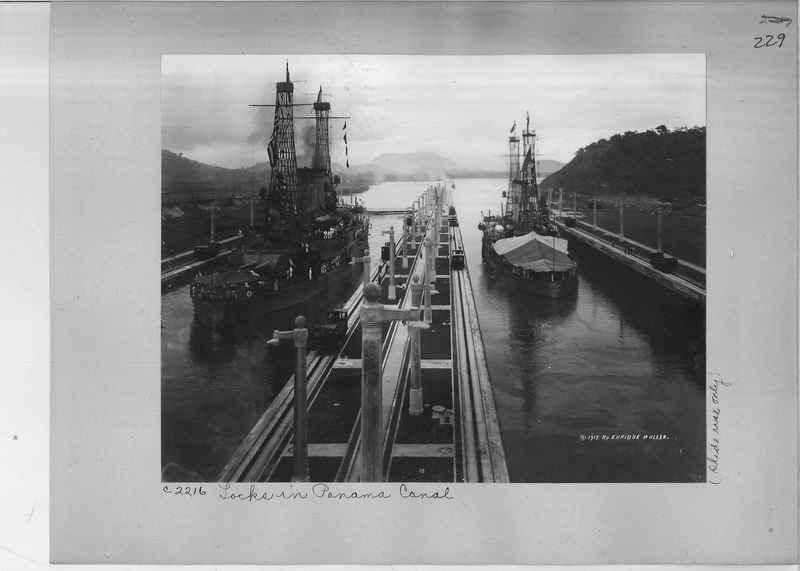 Mission Photograph Album - Panama #04 page 0229