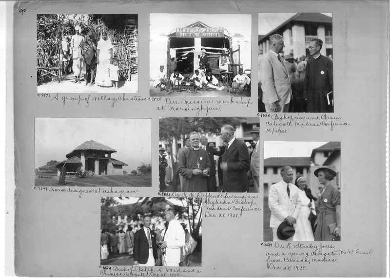 Mission Photograph Album - India #13 Page 0090