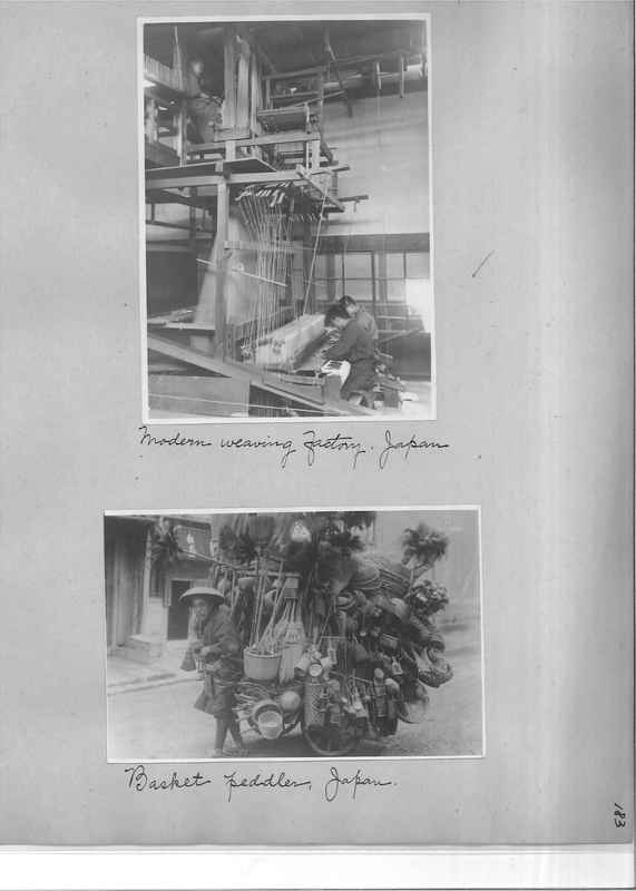 Mission Photograph Album - Japan and Korea #01 Page 0183