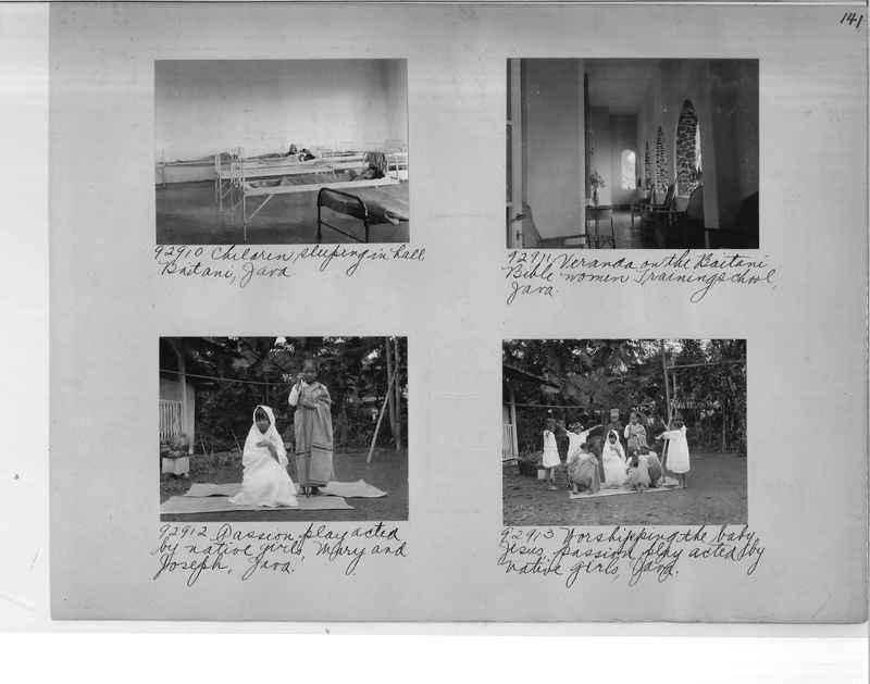 Mission Photograph Album - Malaysia #6 page 0141