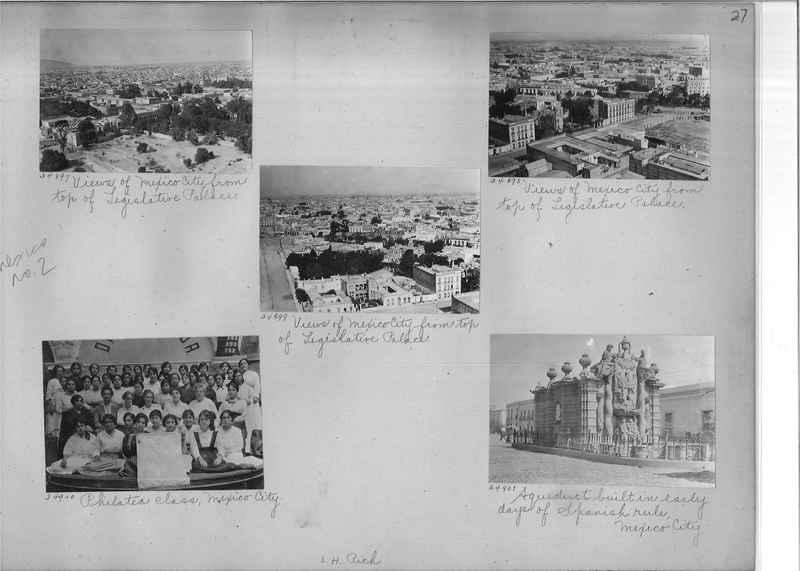 Mission Photograph Album - Mexico #02 Page_0027
