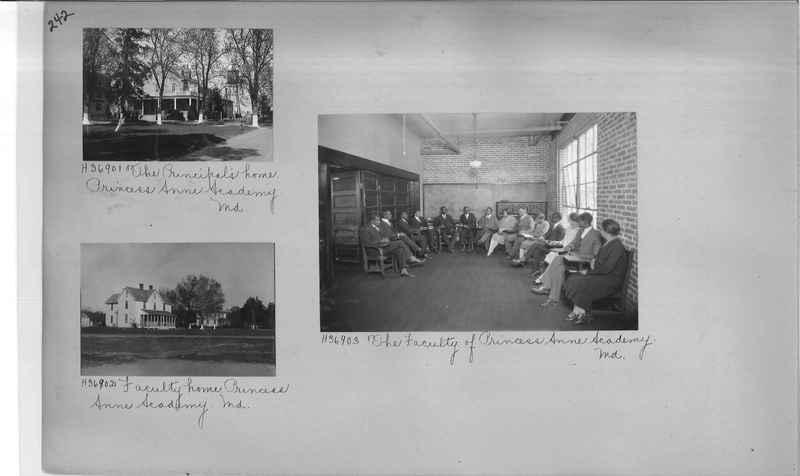 Mission Photograph Album - Negro #5 page 0242