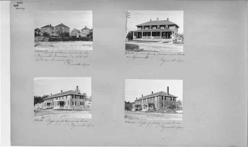 Mission Photograph Album - Cities #8 page 0206