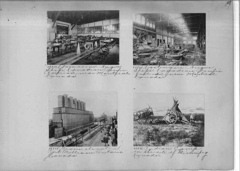 Mission Photograph Album - Miscellaneous #02 Page 0067