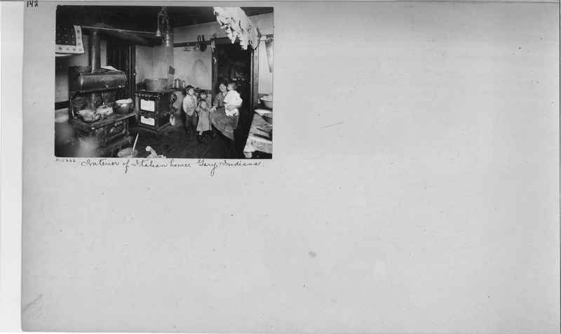 Mission Photograph Album - Cities #8 page 0142