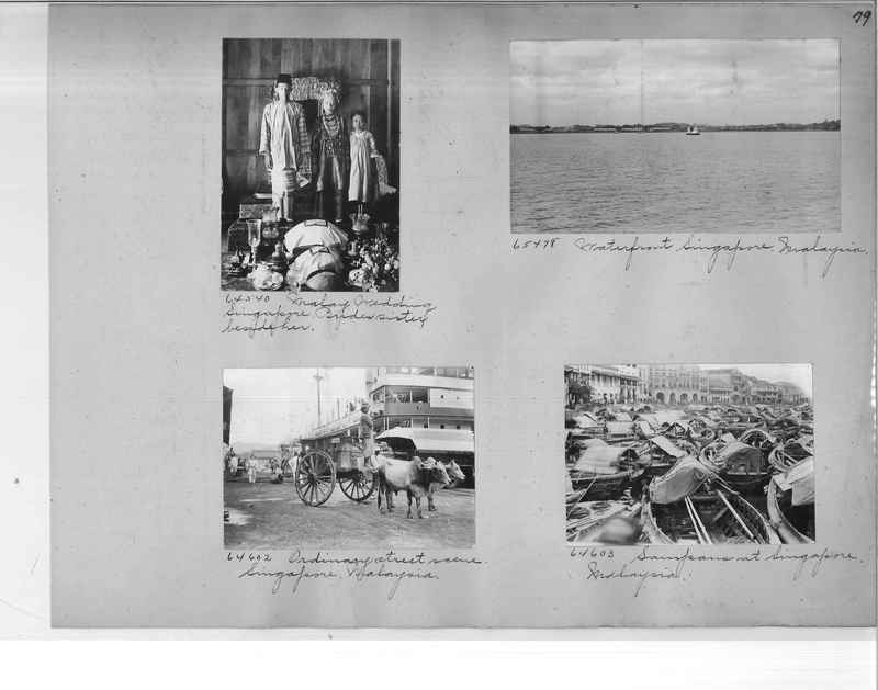 Mission Photograph Album - Malaysia #6 page 0079