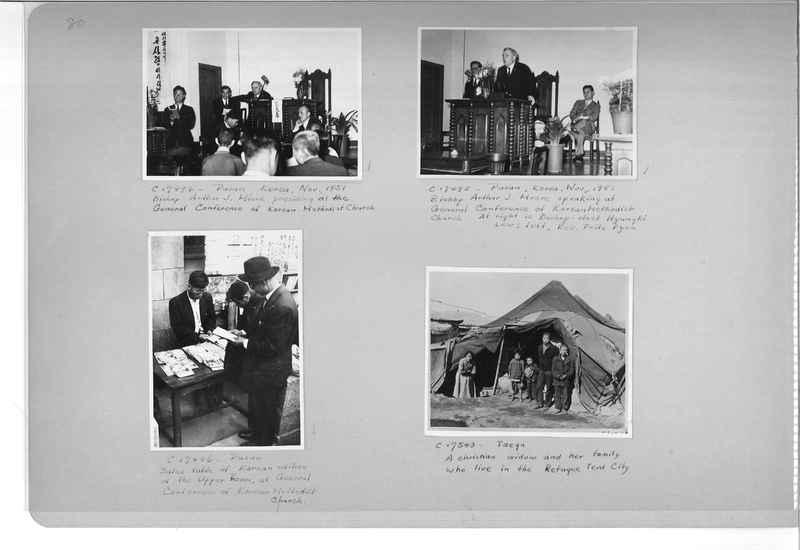 Mission Photograph Album - Korea #6 page 0080