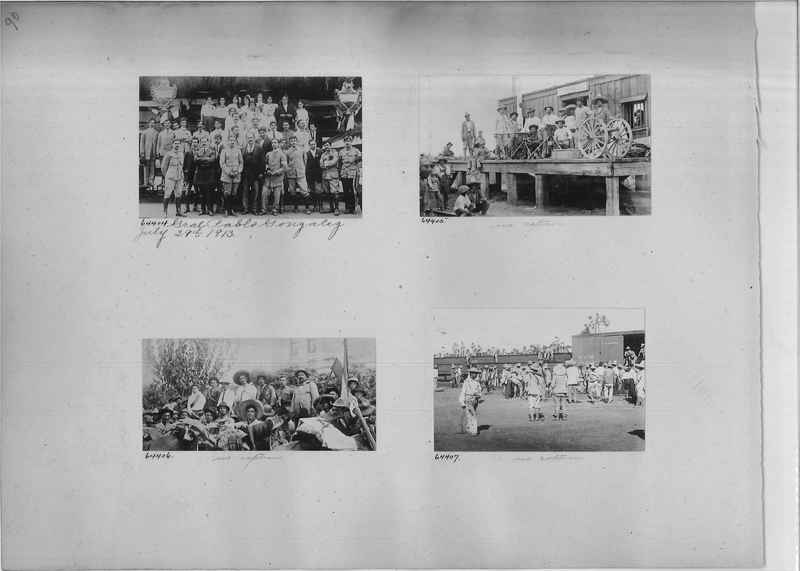 Mission Photograph Album - Mexico #04 page 0090