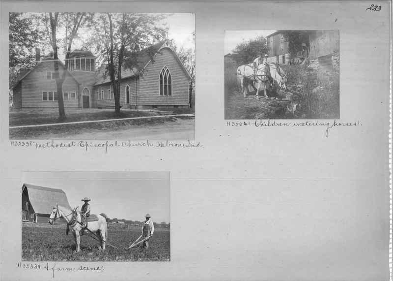 Mission Photograph Album - Rural #06 Page_0223