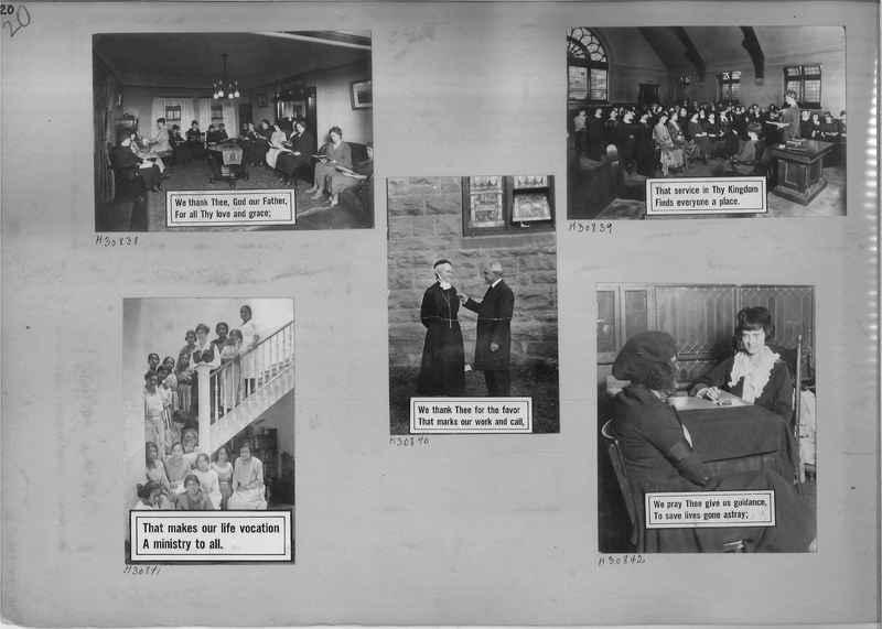 Mission Photograph Album - Miscellaneous #03 Page_0020