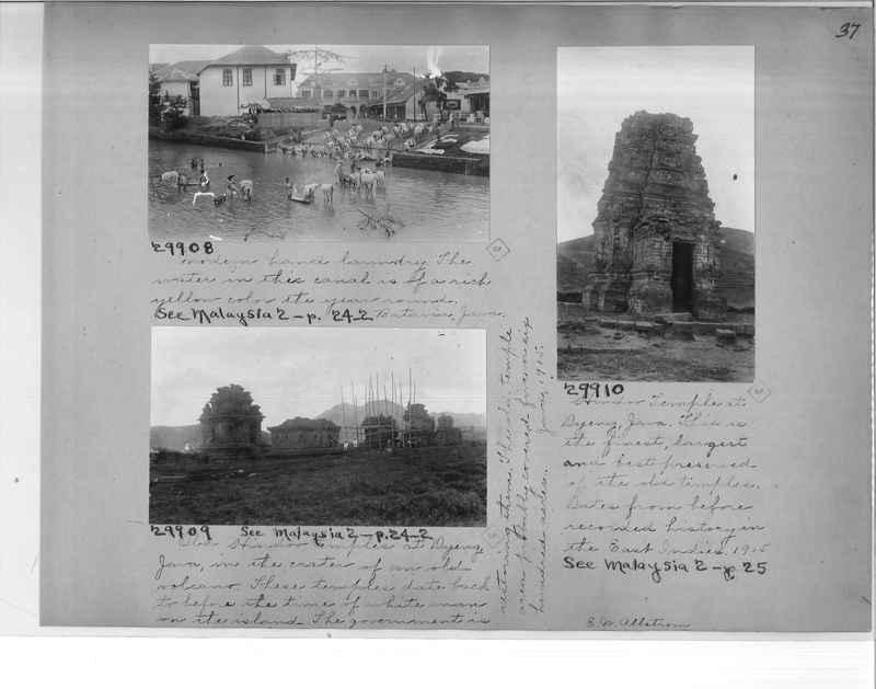 Mission Photograph Album - Malaysia O.P. #1 page 0037
