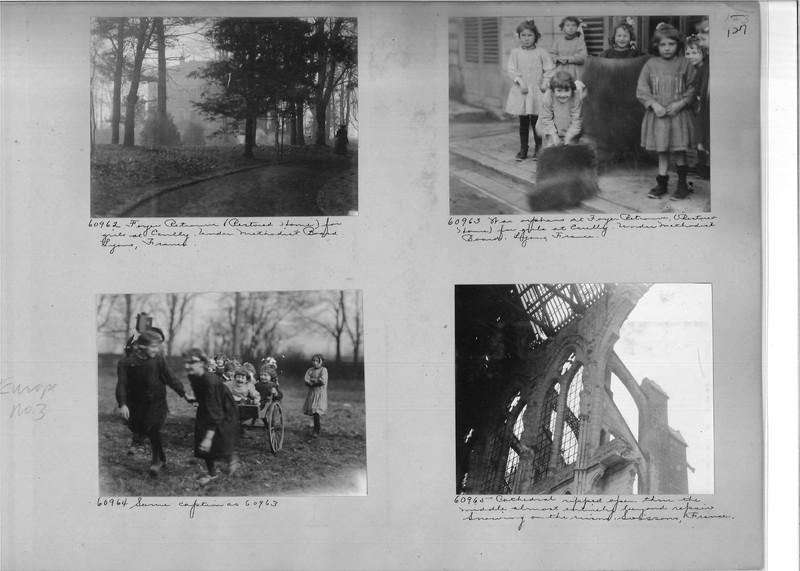 Mission Photograph Album - Europe #03 Page 0127