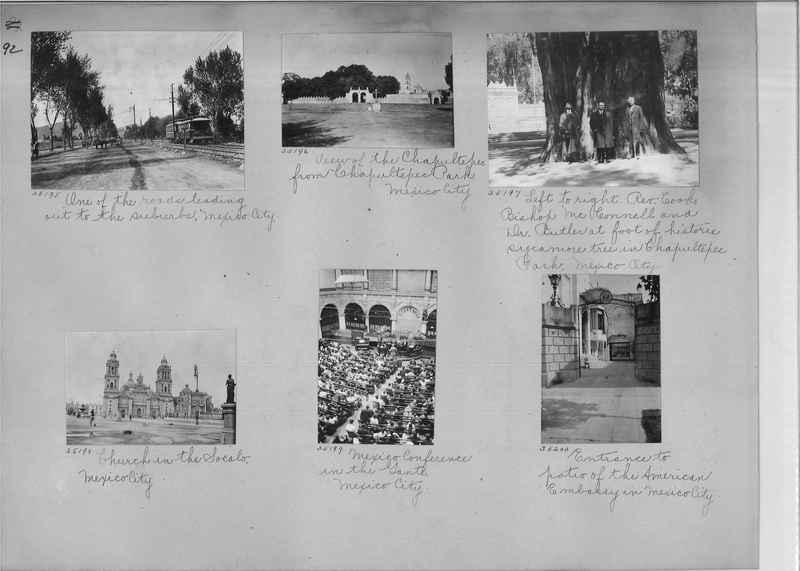 Mission Photograph Album - Mexico #02 Page_0092