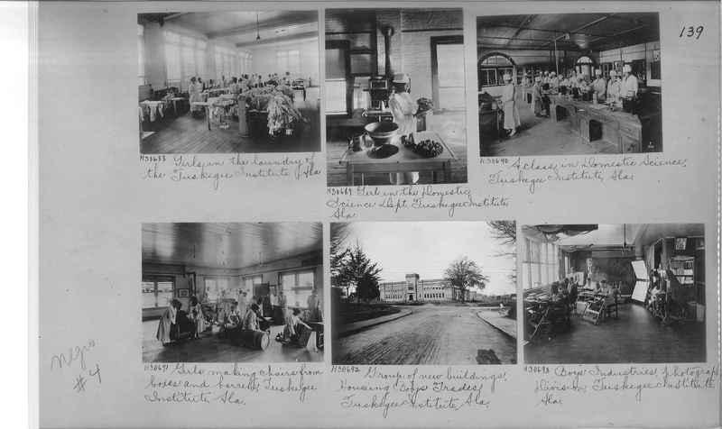 Mission Photograph Album - Negro #4 page 0139