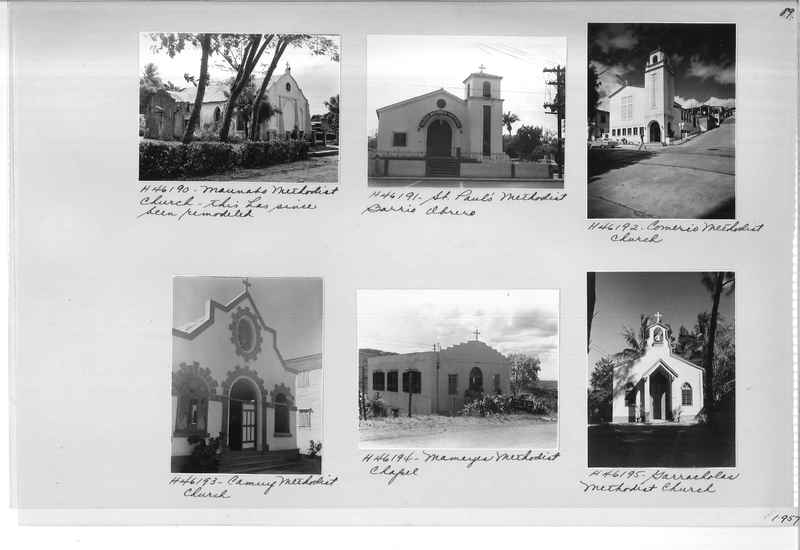 Mission Photogragh Album - Puerto Rico #4 page 0089