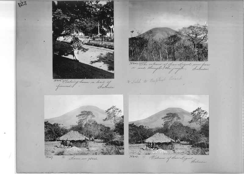 Mission Photograph Album - Panama #04 page 0128