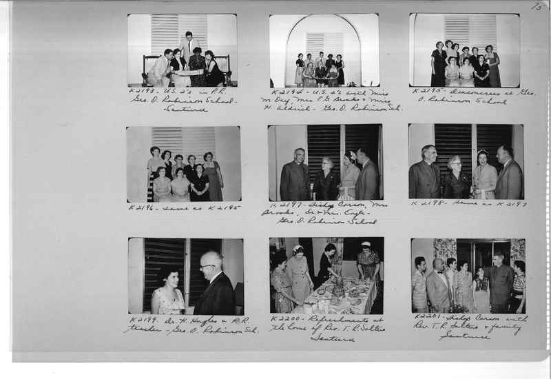 Mission Photogragh Album - Puerto Rico #4 page 0075
