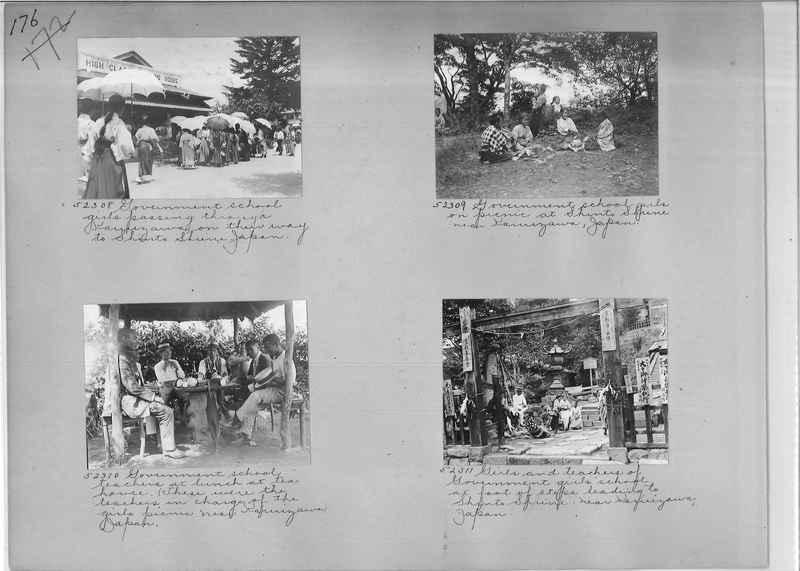 Mission Photograph Album - Japan #02 Page 0176