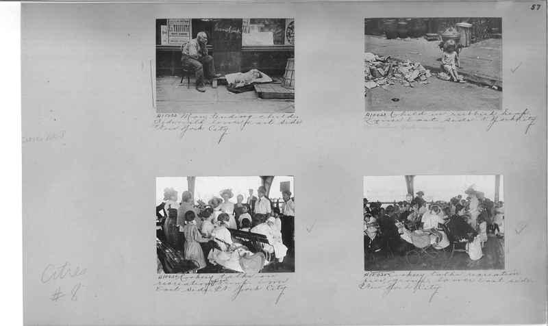 Mission Photograph Album - Cities #8 page 0057