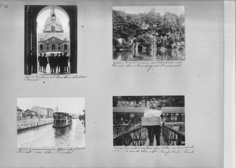 Mission Photograph Album - Europe #03 Page 0038