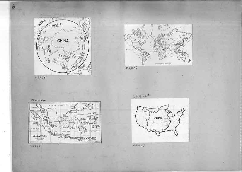 Mission Photograph Album - Maps #02 Page_0006