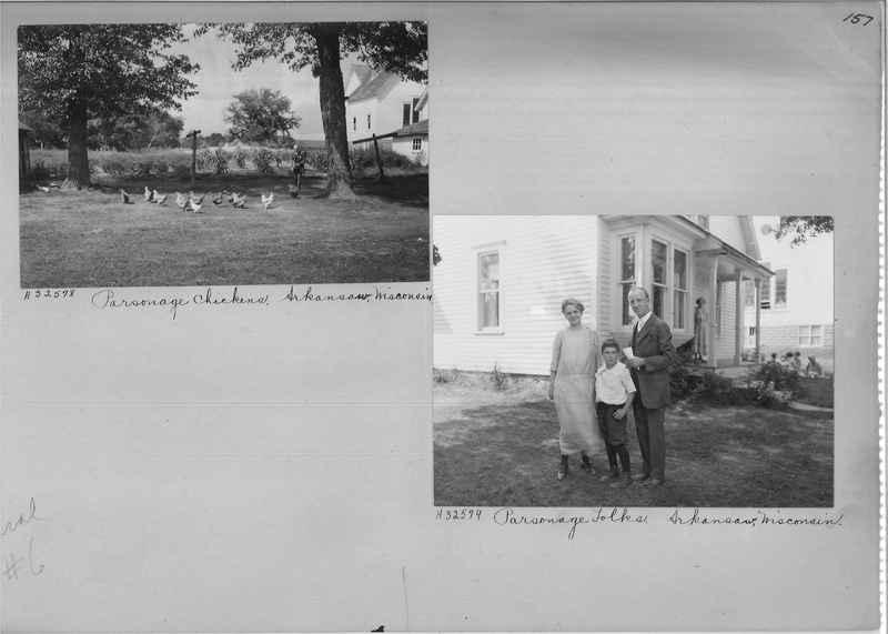 Mission Photograph Album - Rural #06 Page_0157