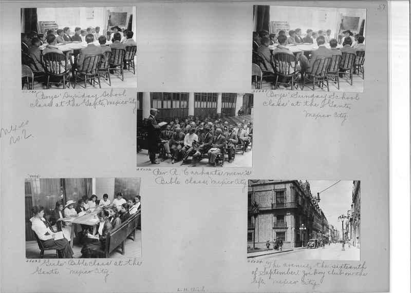 Mission Photograph Album - Mexico #02 Page_0057