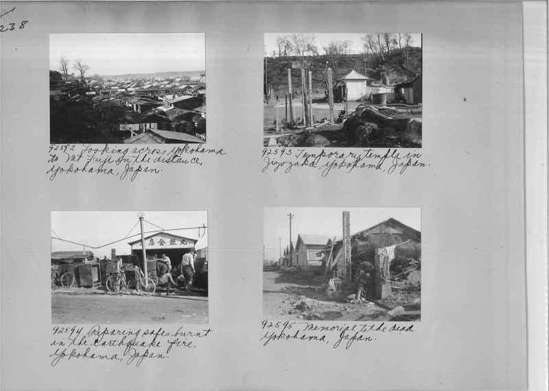 Mission Photograph Album - Japan #05 Page 0238