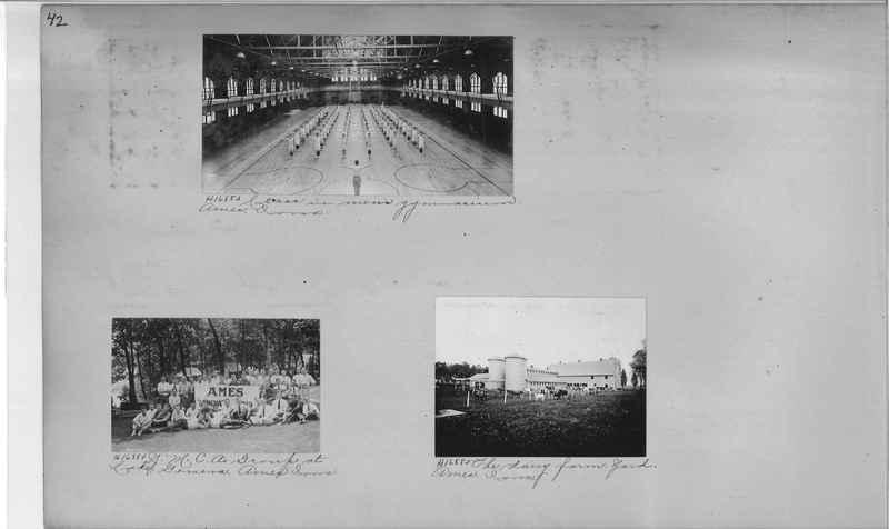 Mission Photograph Album - Education #1 page 0042