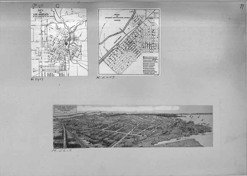 Mission Photograph Albums - Maps-Charts #01 Page_0071