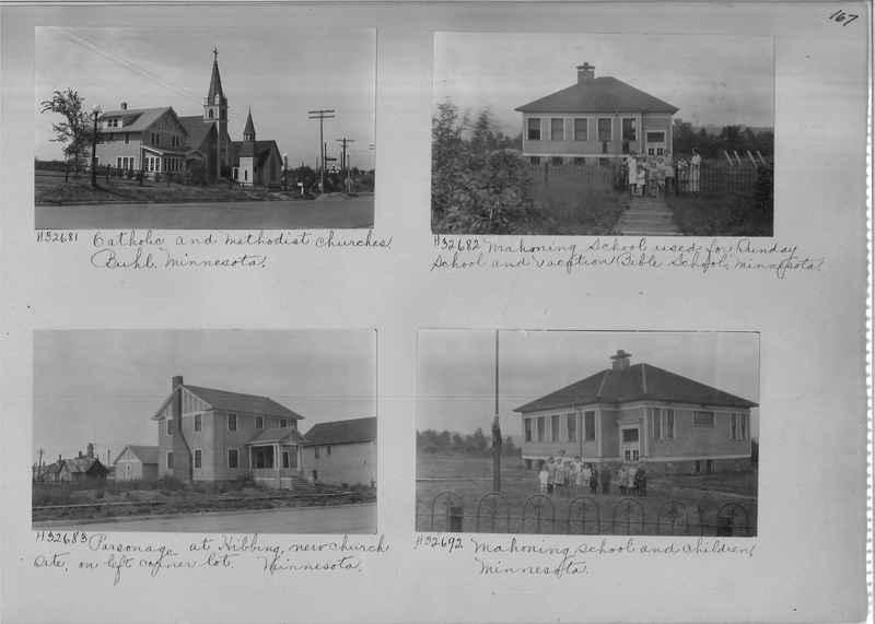 Mission Photograph Album - Rural #06 Page_0167