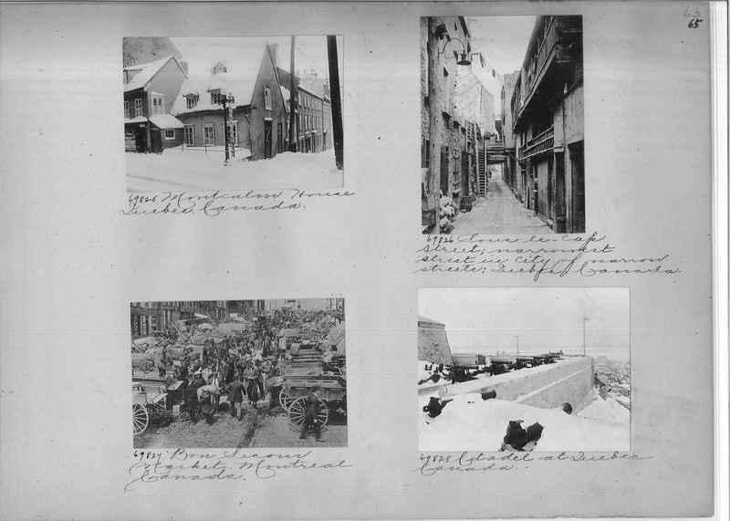 Mission Photograph Album - Miscellaneous #02 Page 0065