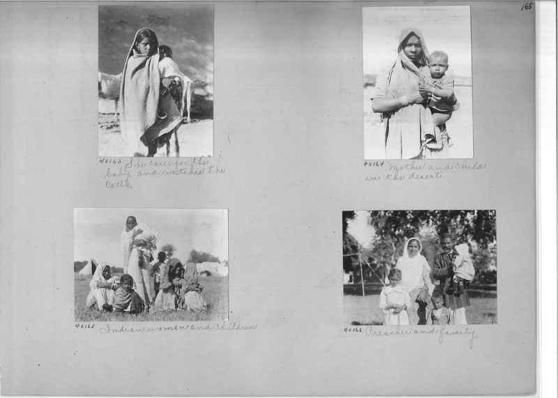 Mission Photograph Album - India #05_0165