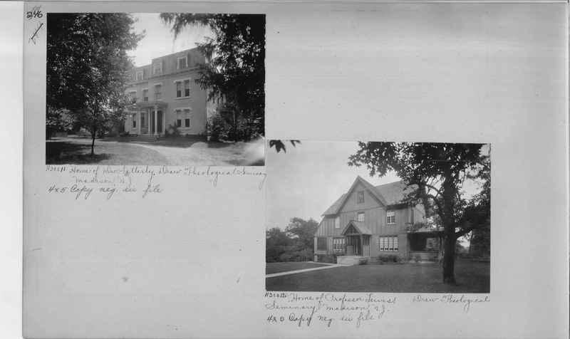 Mission Photograph Album - Education #1 page 0246