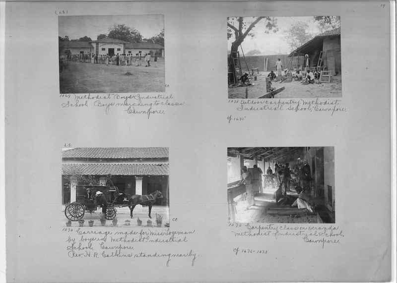 Mission Photograph Album - India #01 page 0019