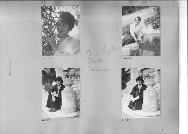 Mission Photograph Album - Europe #05 Page 0139