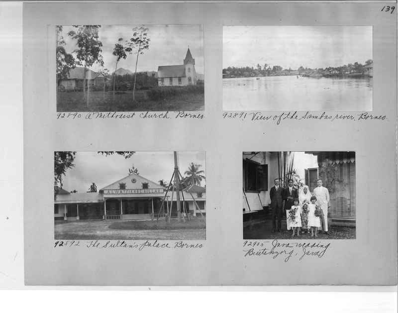 Mission Photograph Album - Malaysia #6 page 0139